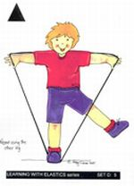 Balances Illustrations: Using Individual Elastics
