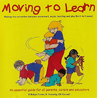 Moving To Learn : MP3